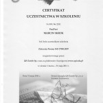 CertyfikatISO